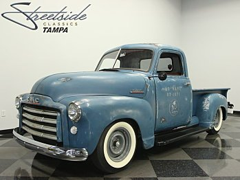 1951 Chevrolet 3100 for sale 100873488