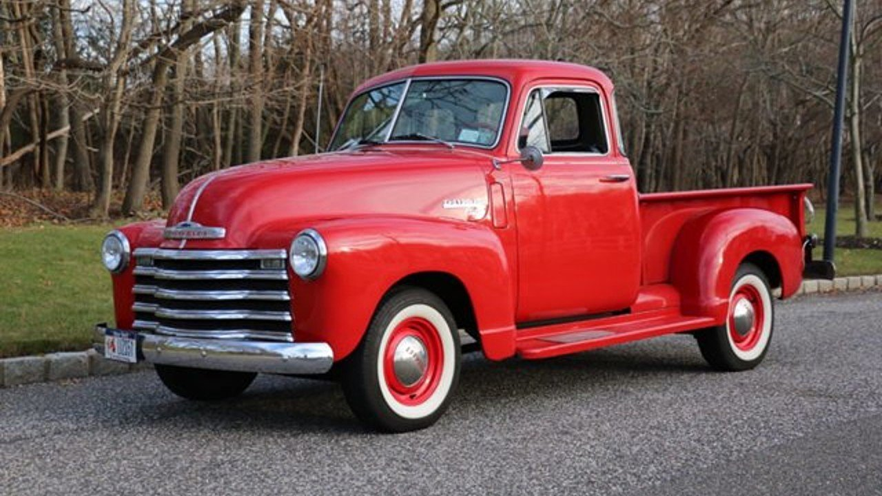Chevrolet 3100 Classic Trucks for Sale - Classics on Autotrader
