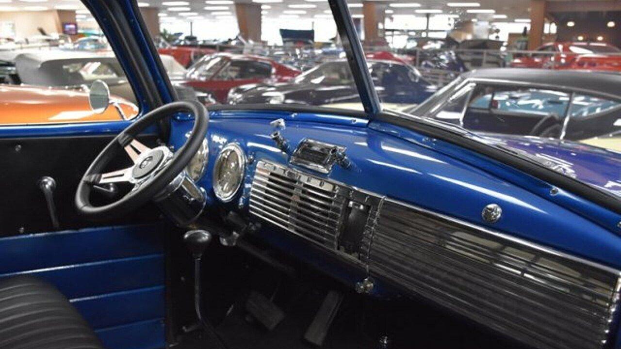 1951 Chevrolet 3100 For Sale Near Venice Florida 34293 Classics Chevy Steering Wheel 101007557