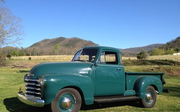 1951 Chevrolet 3100 for sale 101047300