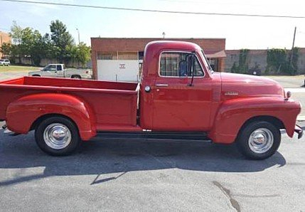 1951 Chevrolet 3100 for sale 100791541