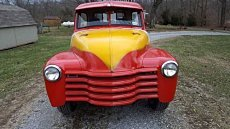 1951 Chevrolet 3100 for sale 100845495