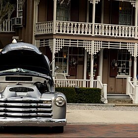 1951 Chevrolet 3100 for sale 100850704