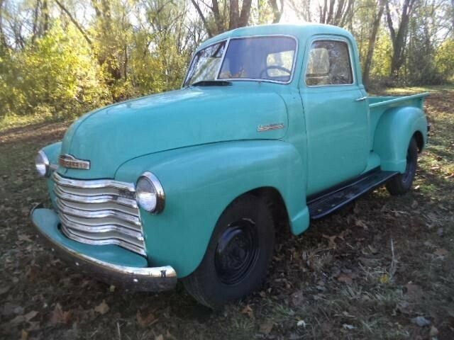 Chevy Volt For Sale Craigslist >> 1951 Chevrolet 3100 Classics for Sale - Classics on Autotrader