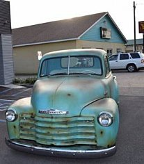 1951 Chevrolet 3100 for sale 100908679