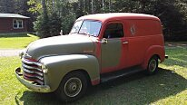 1951 Chevrolet 3100 for sale 100910353