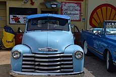 1951 Chevrolet 3100 for sale 100910880