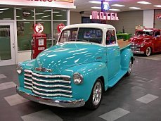 1951 Chevrolet 3100 for sale 100916958