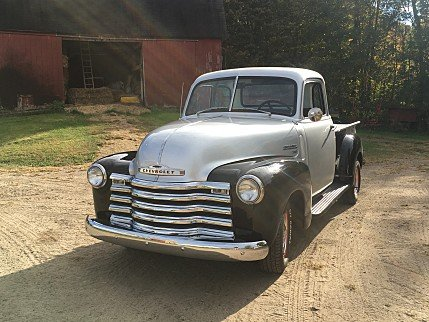 1951 Chevrolet 3100 for sale 100923332