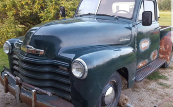 1951 Chevrolet 3100 for sale 100924340