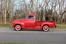1951 Chevrolet 3100 for sale 100930934