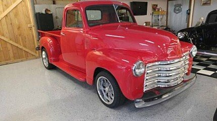 1951 Chevrolet 3100 for sale 100937547