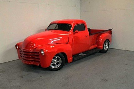 1951 Chevrolet 3100 for sale 100956327