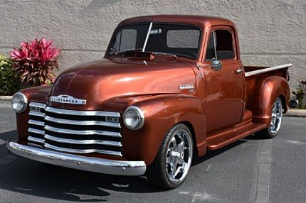 1951 Chevrolet 3100 for sale 100960570