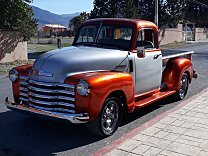 1951 Chevrolet 3100 for sale 100962356