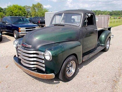 1951 Chevrolet 3100 for sale 101002079