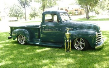 1951 Chevrolet 3100 for sale 101003801