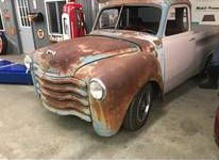 1951 Chevrolet 3100 for sale 101009383