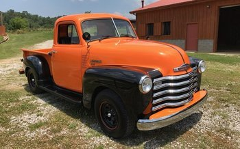 1951 Chevrolet 3100 for sale 101018537