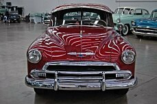 1951 Chevrolet Bel Air for sale 100953188
