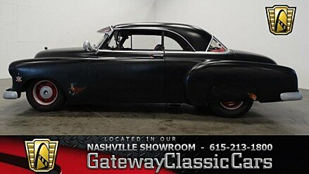 1951 Chevrolet Bel Air for sale 100964283