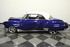 1951 Chevrolet Bel Air for sale 100978330
