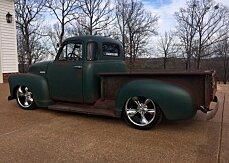 1951 Chevrolet Custom for sale 100843469