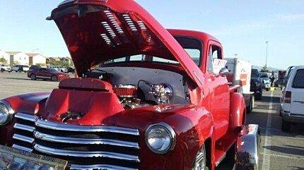 1951 Chevrolet Custom for sale 100874833