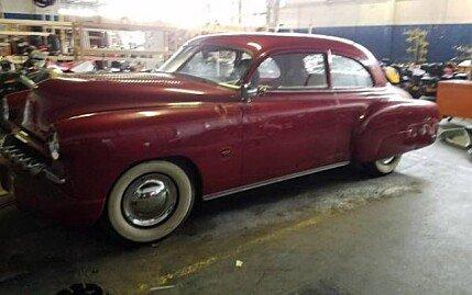1951 Chevrolet Custom for sale 101019421