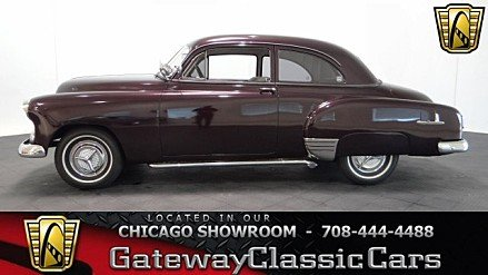 1951 Chevrolet Deluxe for sale 100771044