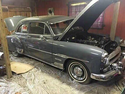 1951 Chevrolet Deluxe for sale 100801722