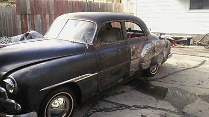 1951 Chevrolet Deluxe for sale 100801731