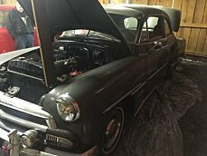 1951 Chevrolet Deluxe for sale 100809601