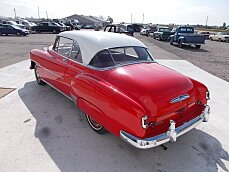 1951 Chevrolet Deluxe for sale 100812160