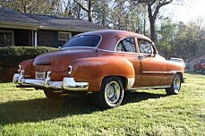 1951 Chevrolet Deluxe for sale 100860080