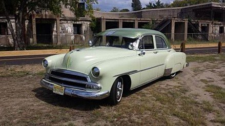 1951 Chevrolet Deluxe for sale 100889505