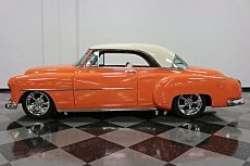 1951 Chevrolet Deluxe for sale 101046377
