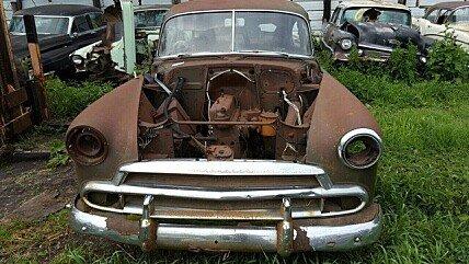 1951 Chevrolet Fleetline for sale 100773517