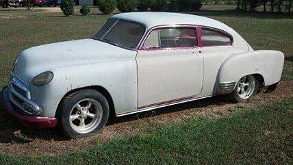 1951 Chevrolet Fleetline for sale 100808707