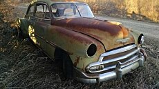 1951 Chevrolet Other Chevrolet Models for sale 100823717