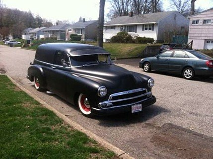 1951 Chevrolet Other Chevrolet Models for sale 100889506