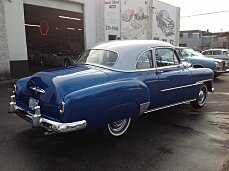 1951 Chevrolet Other Chevrolet Models for sale 100974602