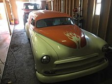 1951 Chevrolet Sedan Delivery for sale 100890321