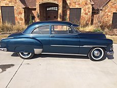 1951 Chevrolet Styleline for sale 100848728