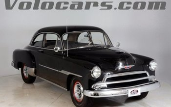 1951 Chevrolet Styleline for sale 100884347