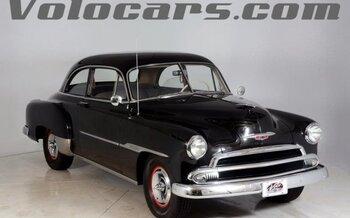 1951 Chevrolet Styleline for sale 100884347