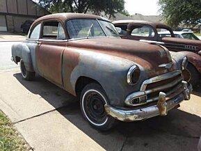 1951 Chevrolet Styleline for sale 100925193