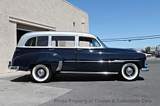 1951 Chevrolet Styleline for sale 100979803