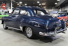 1951 Chevrolet Styleline for sale 100989072