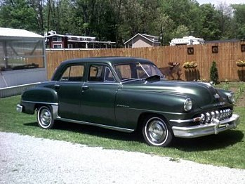 1951 Desoto Custom for sale 100992271